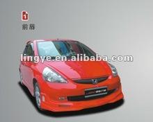 04-08 Fit Hatch Back E Style Fiberglass Wide Kit Body Kit Car For Honda