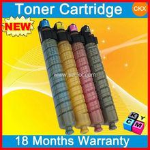 MPC3000 Color Toner Cartridge Compatible Ricoh Aficio MPC2500