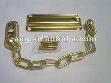 hotel room security metal Chain Door Guard