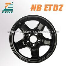 5 ray Trailer Wheel Steel Wheel Rim