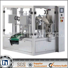 GD8-200F mineral water pouch packing machine