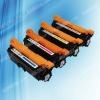 Compatible color toner cartridge HP CE250A 51/52/53A for HP 3525