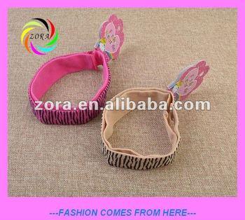 colorful infant headband wholesale