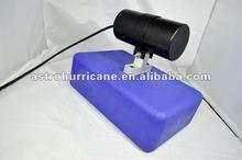 Chemical free /electrical/gardening Ultrasonic transducer for algae control