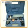 Hot silicone glue gun set