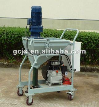 220V lime/putty/ gypsum plaster sprayer