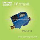 Smart Prepaid Water Meter RF Card (contactless)