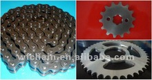 Complete Motorcycle Sprocket Kits-Other Motorcycle Body Parts
