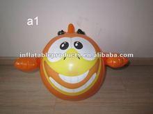 2013 inflatable pvc bird