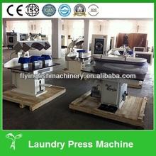 Full & semi auto China Garment Pressing Machine