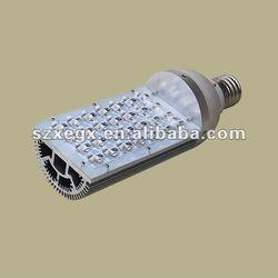 28w high power led street light e27/e40