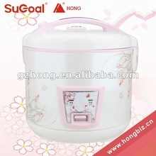 Rice cooker tiger with non stick coating