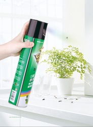 Goldeer insecticide natural mosquito repellent spray flying insect killer spray cockroach killer ants killer