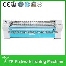 2500mm Industrial flat-work ironer