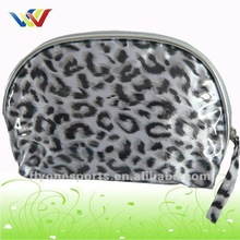 Full Color Printing Fashion Cosmetic Pouch