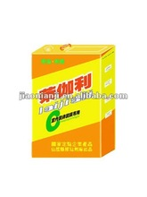 612type high temperature resistant special plastic leather adhesive