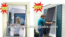 top quality french fold screen door