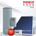 2205 sus304\316l\duplex phnix solare di acqua calda con sistema libero di riscaldamento casa