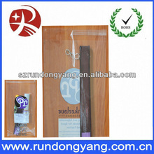 Packaging Poly Self Adhesive bags Plastic OPP Clear Seal