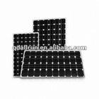 A grade 200w to 310w monocrystalline solar panel