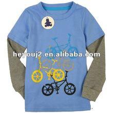 child clothes kid wear party wear for boys wholesale t shirts frozen dress