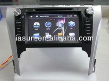 car DVD GPS Bluetooth TV 3G for 2012-2013 Toyota Camry