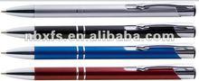 Popular Metal Ball Pen cheap metal roller ball pens