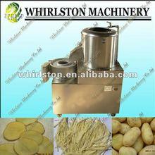 small scale potato chips cutting machine 0086 13703849762
