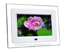 7 INCH digital signage display/mini usb input 10.1 inch lcd usb monitor screen portable