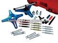 Regolazione automatica stringeva master kit, motore di strumenti di servizio di strumenti di riparazione auto