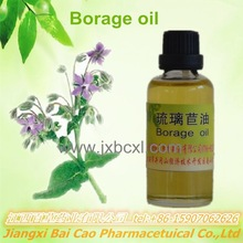 Hot sale natural Carrier Borage oil