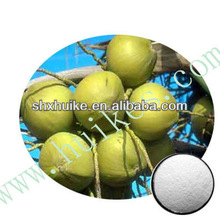 Saw Palmetto Extract with Total Fatty Acid