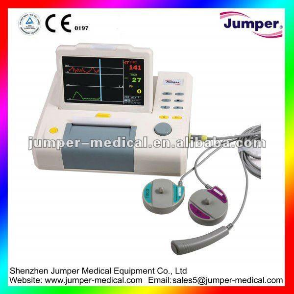 fetal monitoring machine