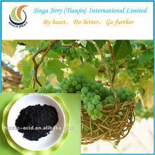 Base Fertilizer: Humic Acid 65%min