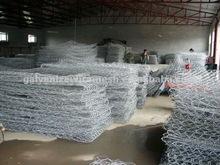anping hexagonal wire mesh for gabion box(best quality)