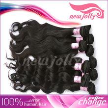 Sufficient Stock Malaysian Virgin Hair Weft,Malaysian Hair Extension,Nice Textures