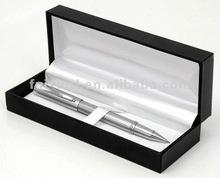 2012 Hot sale plastic pen box