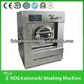 Comercial lavandaria máquina de lavar roupa