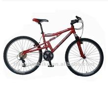 High quality steel MTB bicycles mountain bike