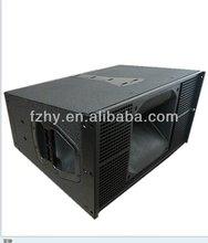 Q1 line array,line array box