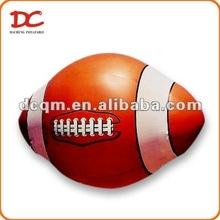 Verisimilar Big PVC American Inflatable Football Balloon