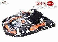 6.5hp 200cc Lifan Engine Electric Start Racing 4x4 Go Karts Sale SX-G1101