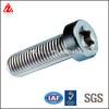 M8 carbon steel torx screws
