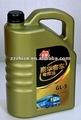 El petróleo diesel de la serie gl-5 80w-90 85w -40 90,140 para el autobús de lujo