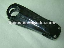 Carbon fiber tubes bicycle/tube to tube carbon frame/carbon bike frames tube