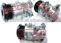 a c air compressor PV7 Denso 6SEU16C for Toyota Hiace 2.7i 16V Van/Bus 88310-2F030 883102F030