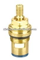 1/2 Franch brass spline faucet part tap spindle