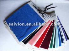 neoprene with ok fabric and nylon fabric