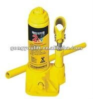 2014 new mini small 10ton, 20ton, 50ton, 100t, 200t car price hydraulic bottle jack