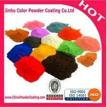 Epoxy Polyester coat paint